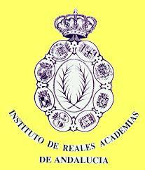 Miembro de número del Instituto de Academias de Andalucía