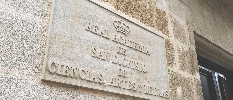 La Real Academia de San Dionisio retoma la actividad