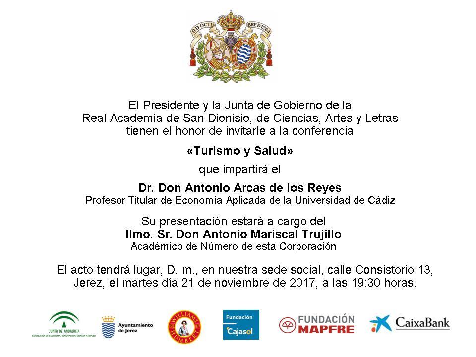 Conferencia sobre Turismo