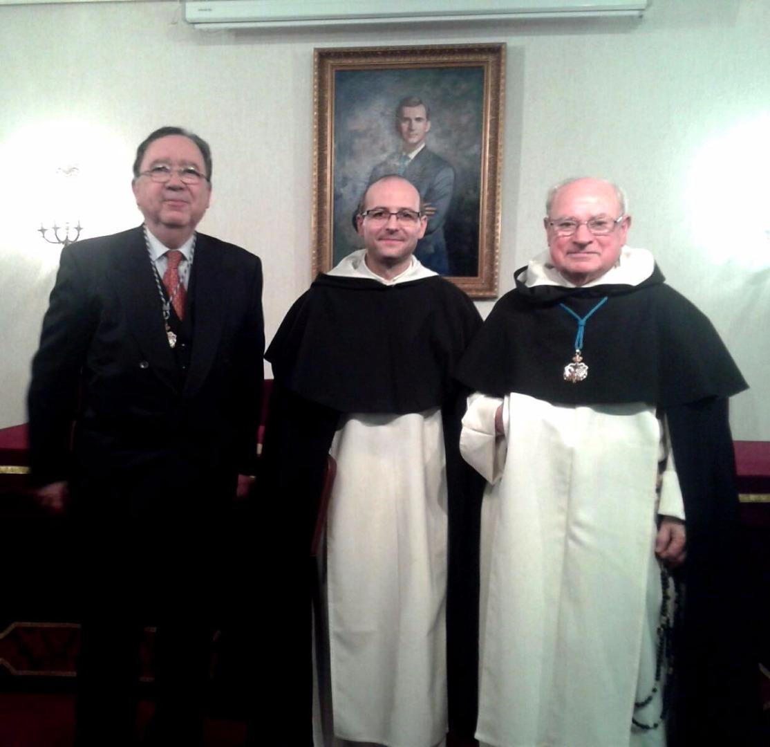 Historia dominica en Jerez