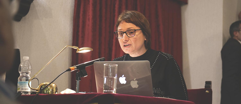 Carmen Penélope Pulpón Jiménez abre el ciclo Flamenco e Investigación